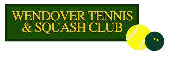Wendover Tennis and Squash Club